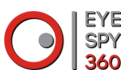 EyeSpy360 Dark Logo